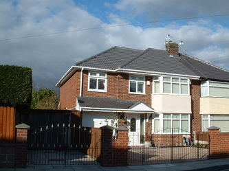 Delightful Two Storey U0026 Single Storey Extension