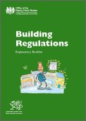Building Regulations help